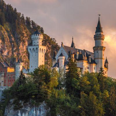 EK013A เยอรมัน ออสเตรีย สวิตเซอร์แลนด์ 7 วัน (ยื่นวีซ่าเยอรมัน)