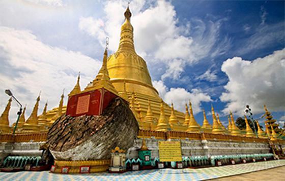 ทัวร์พม่า / LUXURY MYANMAR