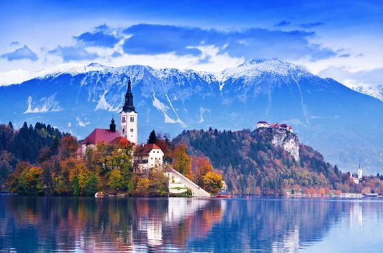 ทัวร์ยุโรป GERMANY AUSTRIA SLOVANIA CROATIA MONTENEGRO 10 วัน 7 คืน