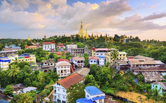 ทัวร์พม่า EASY DESIRE IN MYANMAR 3D2N