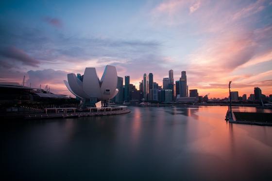 SINGAPORE SUPER SAVE 3 วัน 2 คืน CODE : SINSS