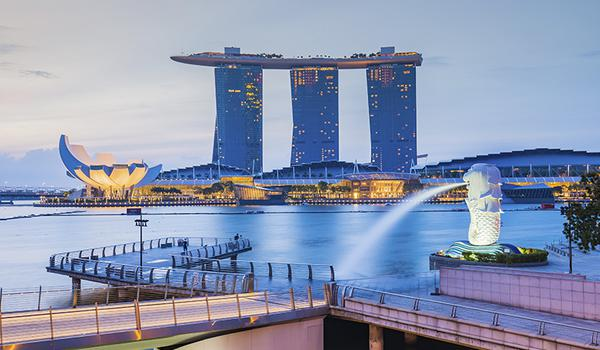 SINGAPORE NEW FULL OPTION 4DAYS